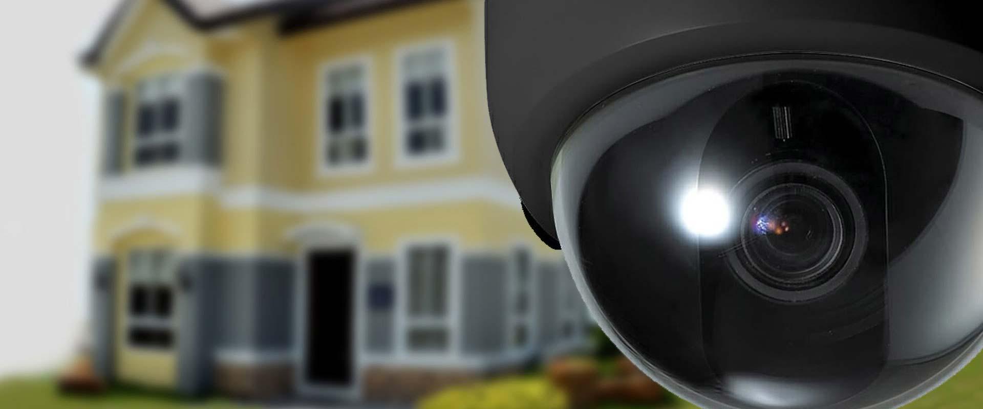Impianti di Videosorveglianza Telecamere di Sicurezza