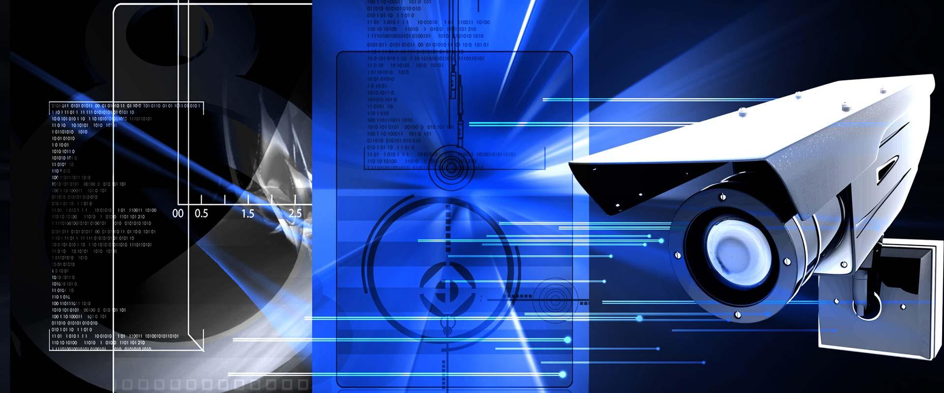 impianto telecamere di sicurezza Bergamo